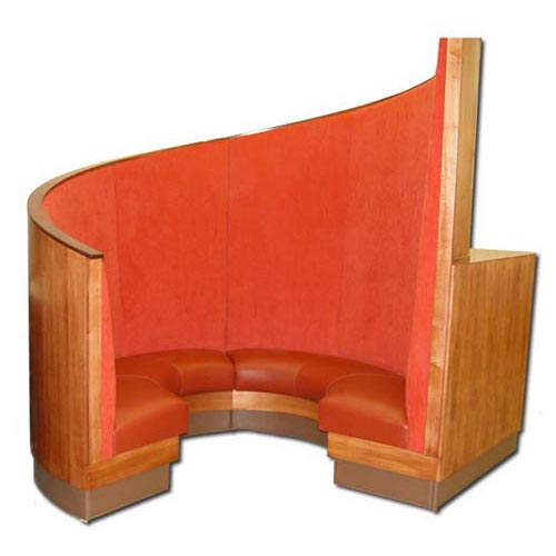 Custom Banquette Seating: Banquette Seating, Custom Furniture Banquettes