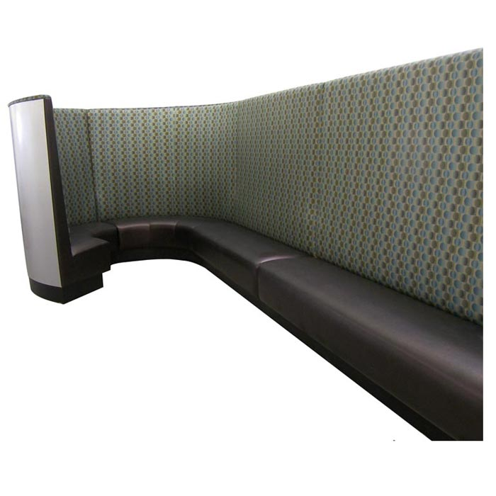Waiting Room Seats
