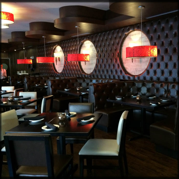 Tufted Wall Panels For Restaurant In Rochester Ny